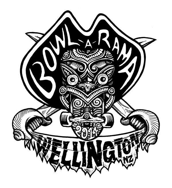 Bowl-a-rama-2014-Art-andres