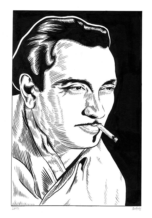 django-illustration-scan-andres